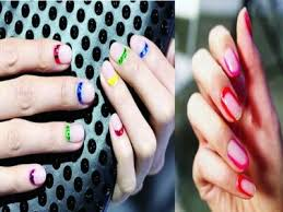 nail art cuticle only nail art is trending times of india