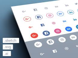 100 free social media icons sets dealbuddy