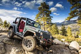 jeep rubicon 2017 2017 jeep wrangler may get hybrid power aluminum build digital