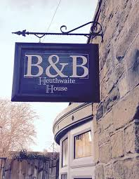 bed and breakfast in wetherby yorkshire heuthwaite house