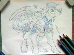 fanart a little sketch of imduk the world chalice dragon yugioh