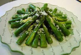 mimosa cuisine asparagus mimosa asparagus mimosa recipe chef de cuisine cooking