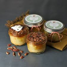traditional pecan pie in a jar culinary envy