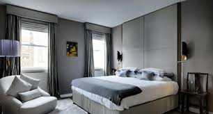 Curtains For Grey Walls Lovely Bedroom With Grey Curtains Decor With Curtains Grey