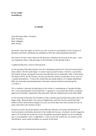 Sample Withdrawal Of Resignation Letter Cimam Letter
