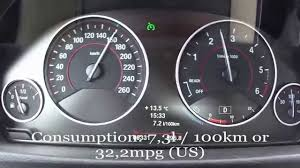 bmw 3 series fuel economy bmw 320d m sport fuel consumption test