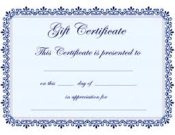 gift voucher samples create a voucher free printable contract for deed