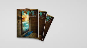 Home Design And Decor Magazine News U2013 Heidi Kirschner