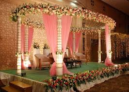 shaadi decorations simple and gorgeous mandap must wedding decors