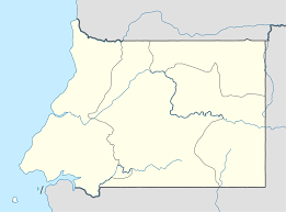 Guinea Ecuatorial Flag File Equatorial Guinea Continental Region Location Map Svg