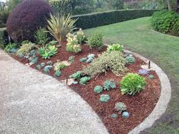 Succulent And Cacti Pictures Gallery Garden Design 21 Succulent Garden Designs Garden Designs Design Trends Succulent