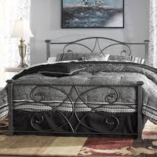 silver bed silver beds you ll love wayfair