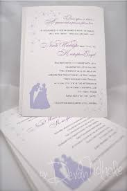 cinderella wedding invitations frenchkitten net page 3 create your wedding look from