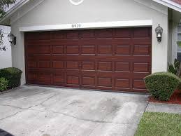 garage door tutorial everything i create paint garage doors to