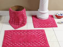 black and pink bathroom ideas bathroom red bathroom rugs 42 vibrant idea black and gold