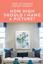 design this home level cheats how high should i actually hang a picture the ultimate cheat