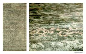 using rugs to bring the energies of feng shui into your home nw