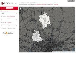 World Time Map Maps Mysociety