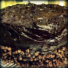hershey dark chocolate cake