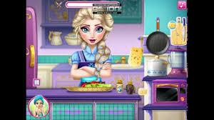 disney frozen games elsa real cooking u2013 best disney princess