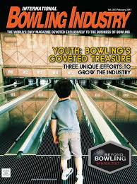 ibi february 2017 issue by international bowling industry issuu