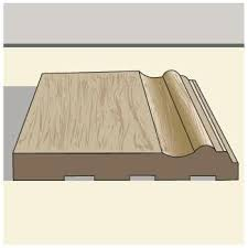 types of baseboard trim lovetoknow