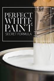 what is the best white color to paint kitchen cabinets my secret formula for the best white paint color vintage