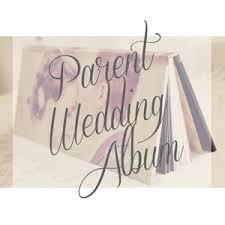 parent wedding albums 20x8 parent wedding album whitefish wedding photographer