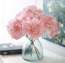 cheap silk flowers wedding centerpieces pompom 80 pieces silk artificial wedding