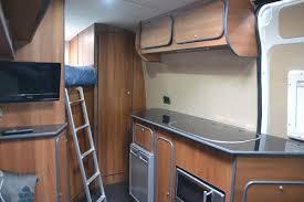 Conversion Van Interiors Convert Your Van Ltd Race Van Interiors And Conversions