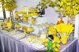 buffet table decor candy buffet table decorations some occasion uses the buffet