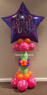 balloon delivery jacksonville fl 139 best balloon columns images on balloon columns