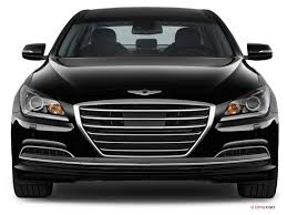 hyundai genesis com 2016 hyundai genesis prices reviews and pictures u s