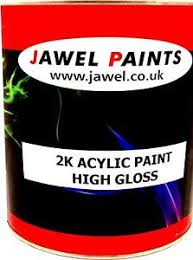 volkswagen 2k acrylic car paint colour candy white code b9a 1