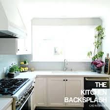 tiled kitchen backsplash design a the best subway tile kitchen backsplash diy design glass image of