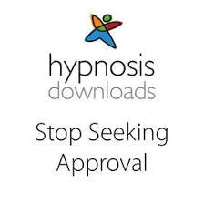 Seeking Season 1 Itunes Stop Seeking Approval Self Hypnosis Ep By Hypnosis