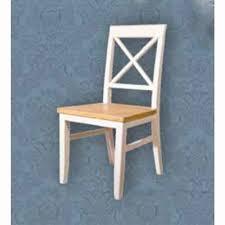 Esszimmerstuhl Isabell Nauhuri Com Stühle Weiß Holz Landhaus Neuesten Design