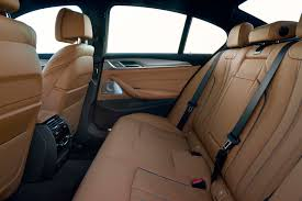 2008 Bmw 550i Interior Five Favorite Tech Things About The 2017 Bmw 5 Series Automobile