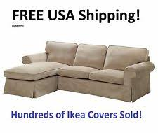 Ikea Ektorp Armchair Cover Ikea Ektorp Chair Cover Replacement Armchair Slipcover Vellinge