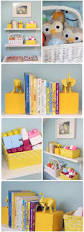 Playroom Storage Ideas by Best 20 Yellow Playroom Ideas On Pinterest Toddler Rooms