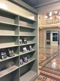 White Library Bookcase by Chris Hayes On Twitter