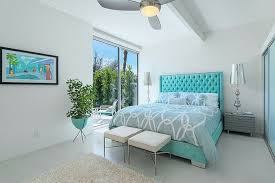 chambre noir et vert deco chambre turquoise decoration bleu visuel 3 et noir newsindo co
