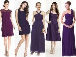 purple bridesmaid dresses 50 50 best top 100 purple bridesmaid dresses images on