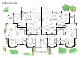 plans design 6 unit apartment building plans 6 unit apartment building plans