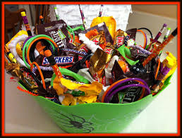 drop dead gorgeous halloween gift basket delivery best moment