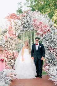 russian wedding magical russian wedding with eye catching displays ruffled