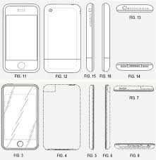 design iphone apple now owns design patent for iphone and ipod touch redmond pie