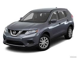 nissan rogue boot space nissan rogue expert reviews