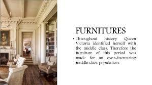 Interior Design History Archint Victorian Period Interior Design Furniture Design