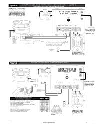 unilite wiring diagram blower heater and mallory distributor